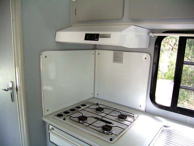 Gas Range Hoods ~ Gas stove and range hood